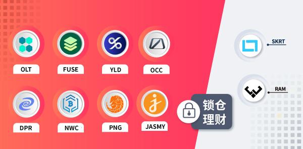 Gate.io 双周报2021年7月第1期