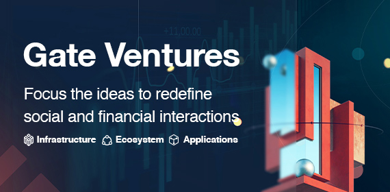 Gate.io Launches Early-Stage Crypto Venture Capital Fund - Gate Ventures
